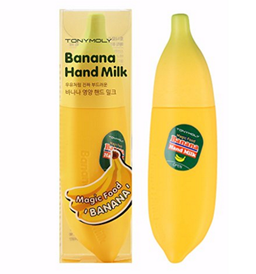 Tony Moly Banana
