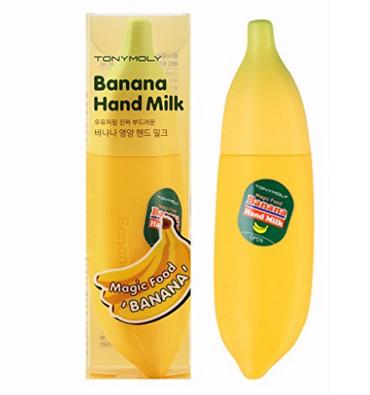 Tony Moly Banana