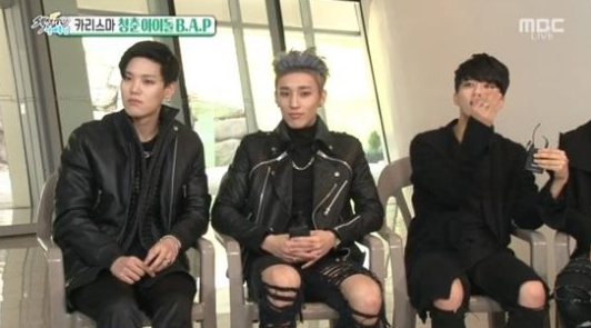 bap section tv2