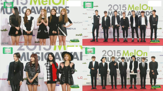 melon music awards 2015 2
