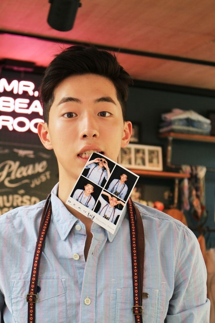 Năm Joo Hyuk