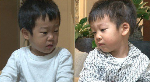 seo eon seo jun the return of superman1