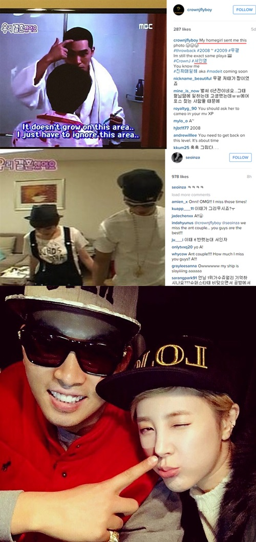 seo in young-crown j-wgm