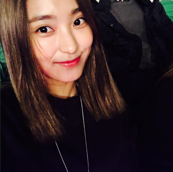 sistar bora girls generation