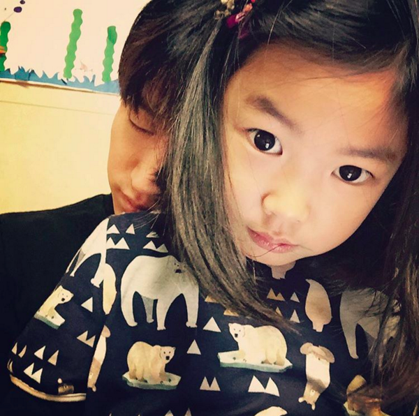 Epik High's Tablo Opens Up About Daughter Haru's Future ...