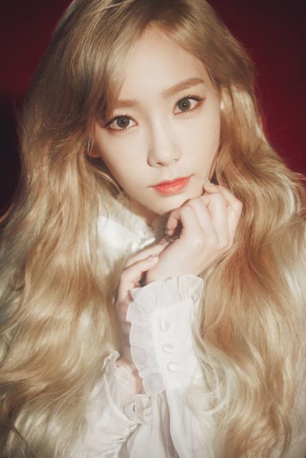 Girls' Generation's Taeyeon to Release First Solo Studio Album ...