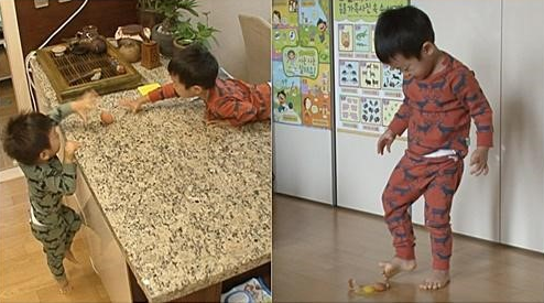 the return of superman seo eon seo jun1