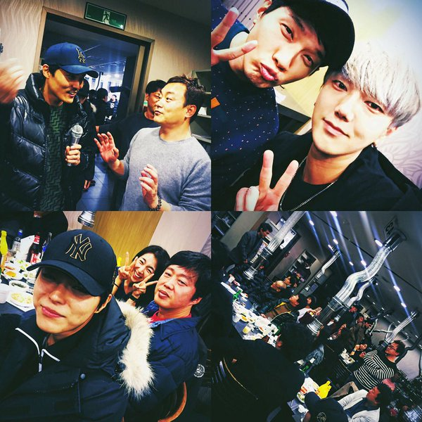 yesung and co2