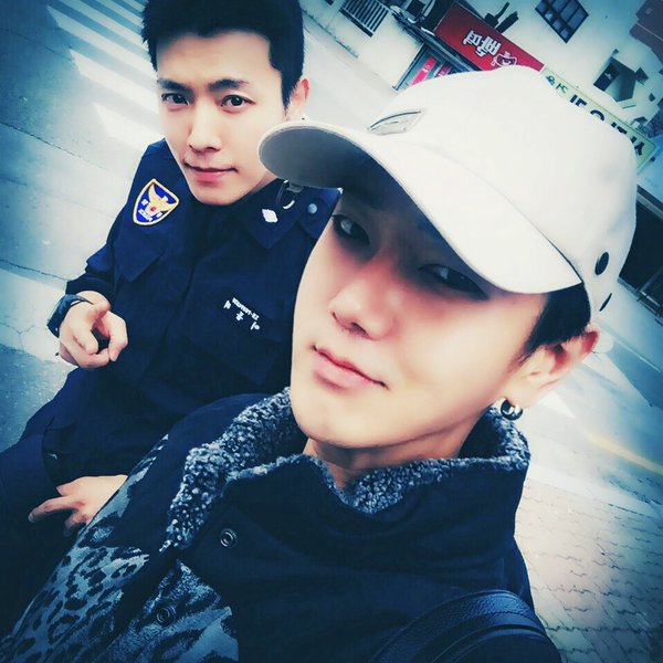 yesung donghae1