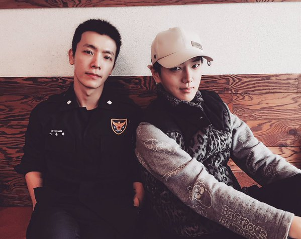 yesung donghae2