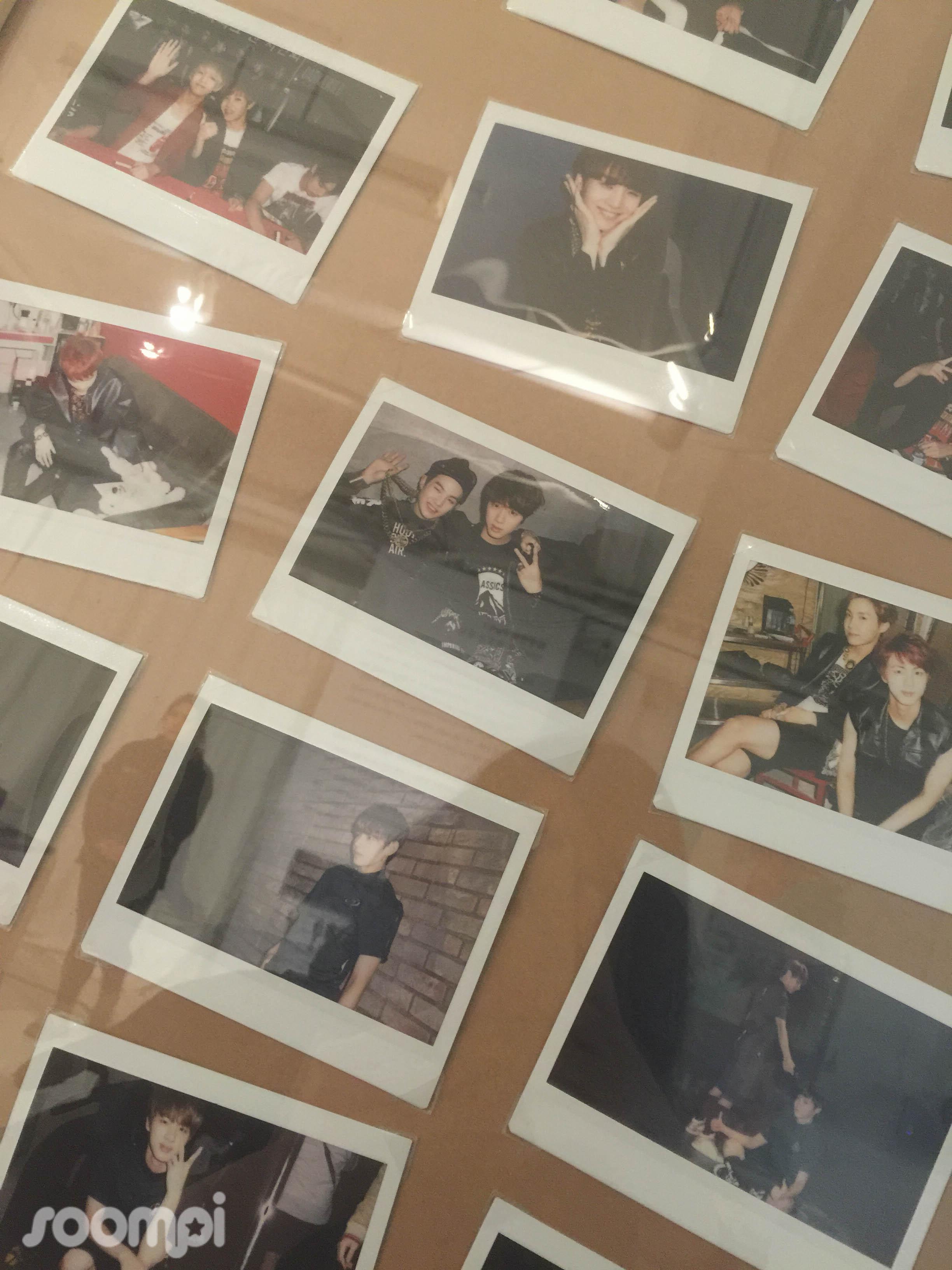BTS Butterfly Dream 13