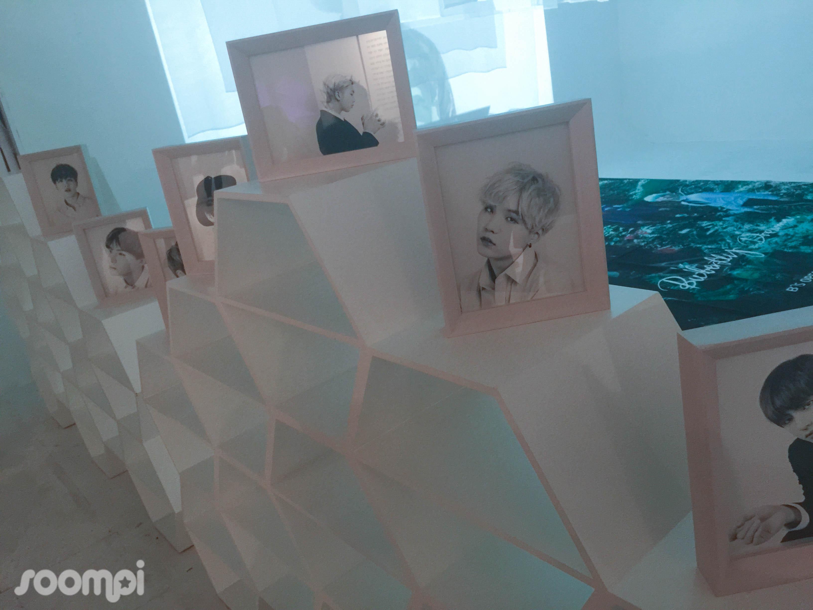 BTS Butterfly Dream 14