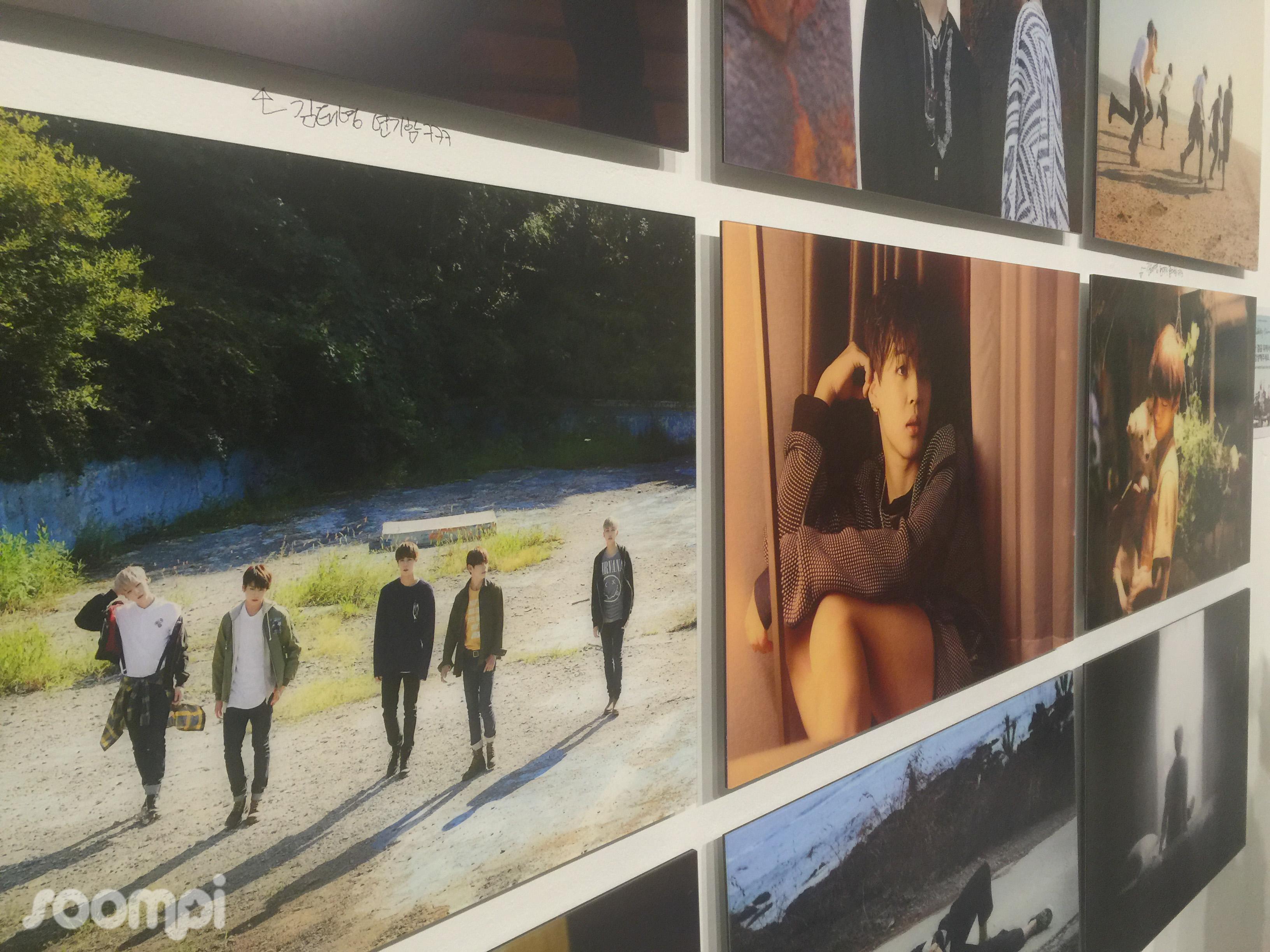 BTS Butterfly Dream 20