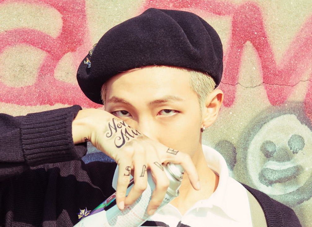 Bts S Rap Monster Unlikely To Attend Mbc Gayo Daejejun Soompi