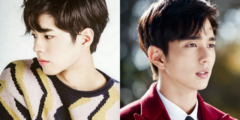The Four Actors Born in 1993 Rocking This Year soompi