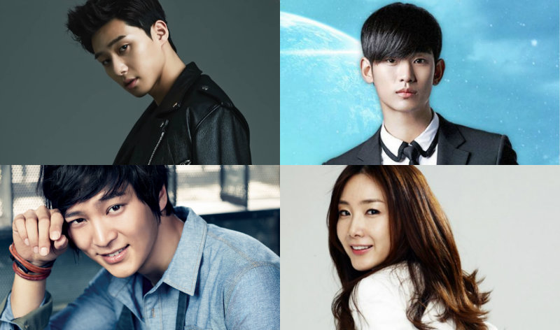 The Most Popular Korean Baby Names of 2015 soompi