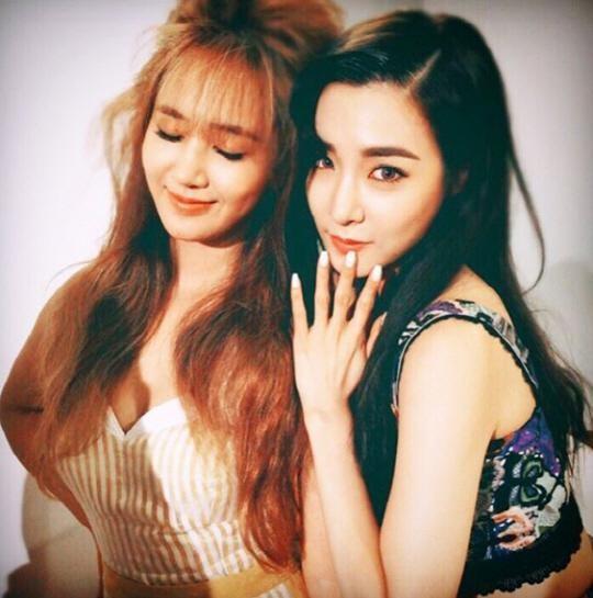 Tiffany Yuri