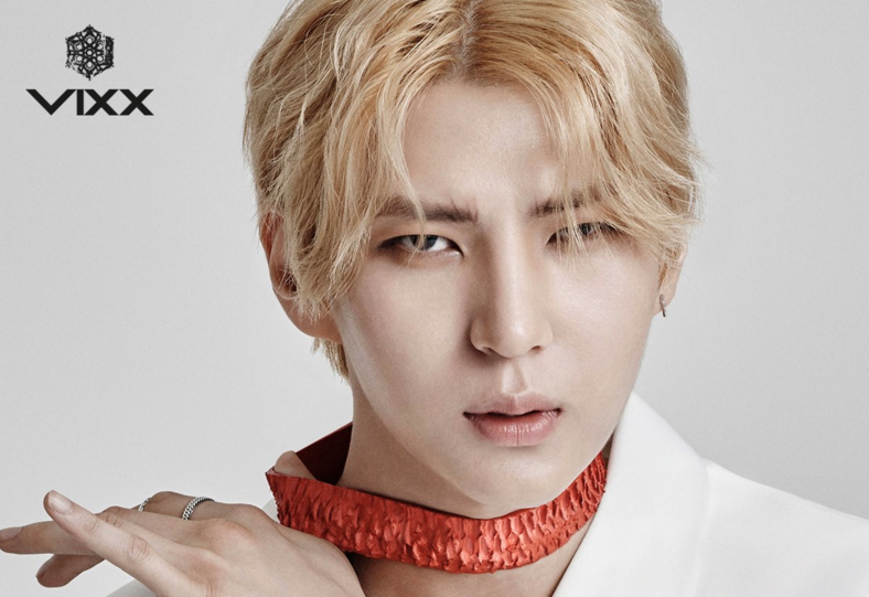 vixx s agency shares update on leo s condition after