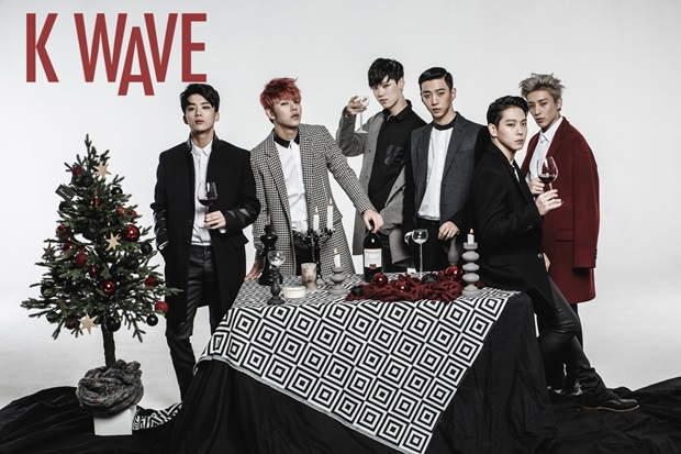b.a.p kwave