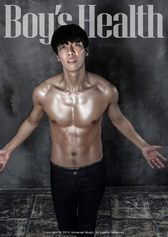 boys republic men's health 2