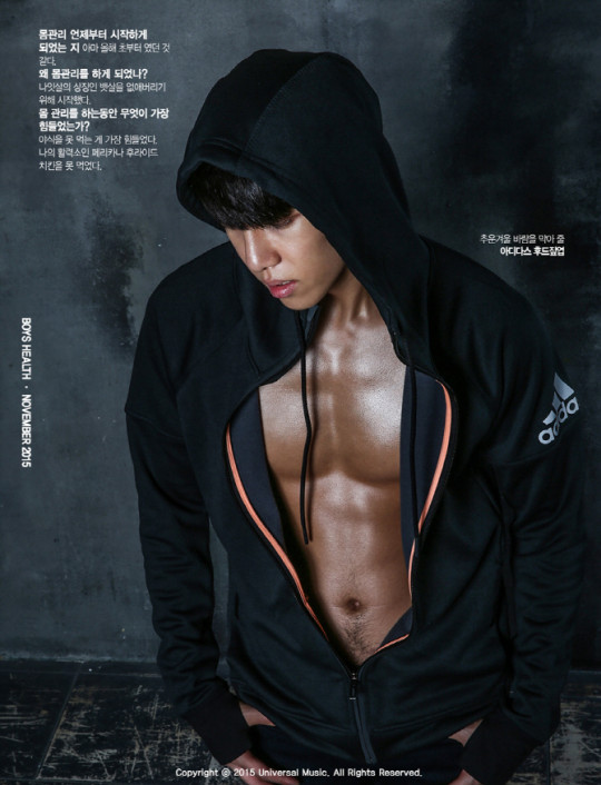boys republic men's health 6