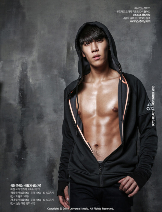 boys republic men's health 7