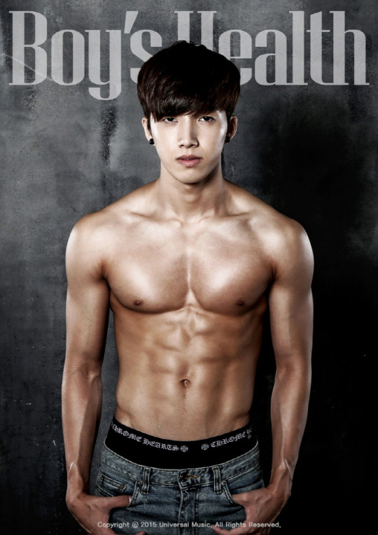 boys republic men's health 9