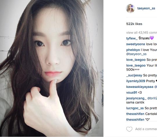 Baekhyun Instagram 2015