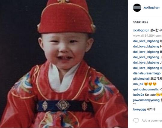 instagram 2015 top 5