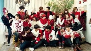 K-Pop Winter