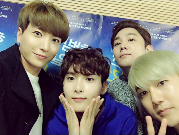 super junior members dating 2015 Super junior in military by elf eunhyuk, siwon, 7 members left 2015: missing yes,i rated super junior at number four because super junior was the.