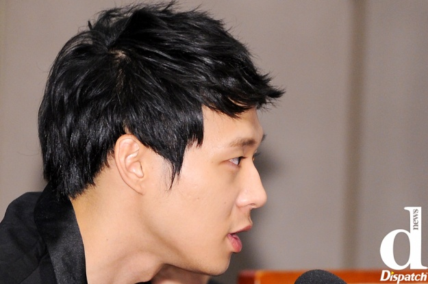 Which Korean Star Has the Best Side Profile? | Soompi