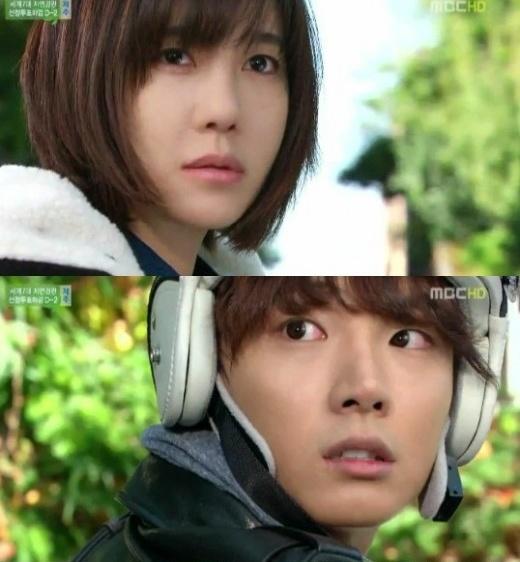 "Lee Ji Ah's Stardom Has No Effect on ""Me Too, Flower"" Viewership?"