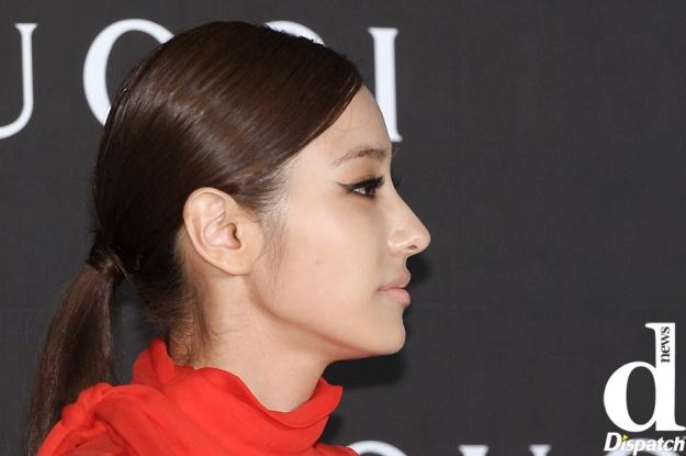Asian Side Profile 83
