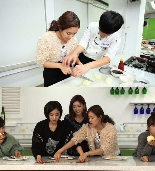 woohyun a hyomin datování černá kavárna seznamka