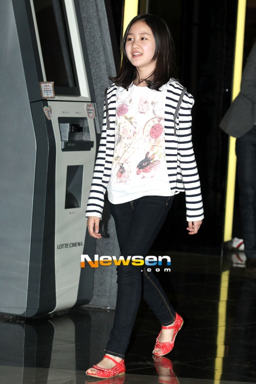 Jin Ji Hee (day time)