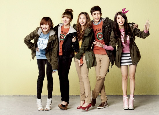 nichkhun and sohee dating Welcome to my blog all about drama,ost lyric,and korean artist.