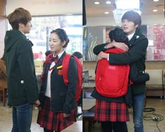Jung Il Woo S Upcoming Quot High Kick 3 Quot Cameo Soompi