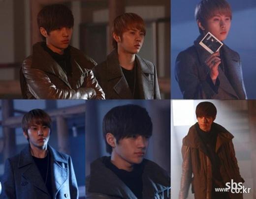 K Drama Salamander Guru BEAST's Yong Junhyun...