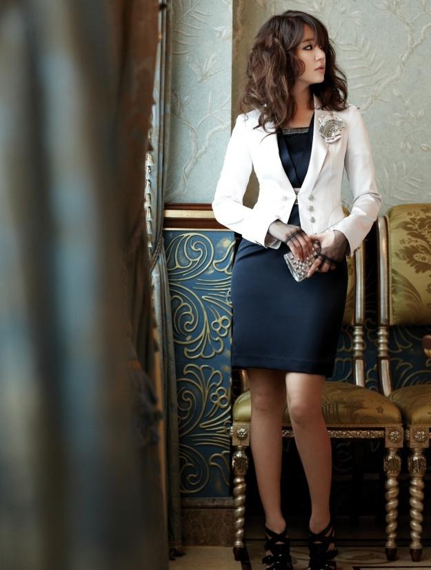 Yoon Eun Hye Joinus Fall 2010 Soompi