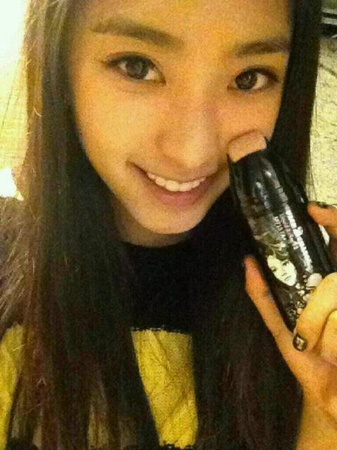 "Main Makeup Brushes You Need: SISTAR Becomes Main Female Model For Makeup Brand ""Holika"