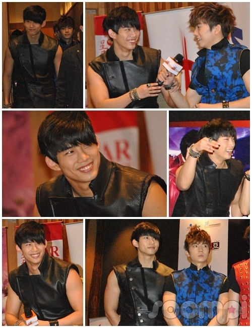 111124 Press Conference