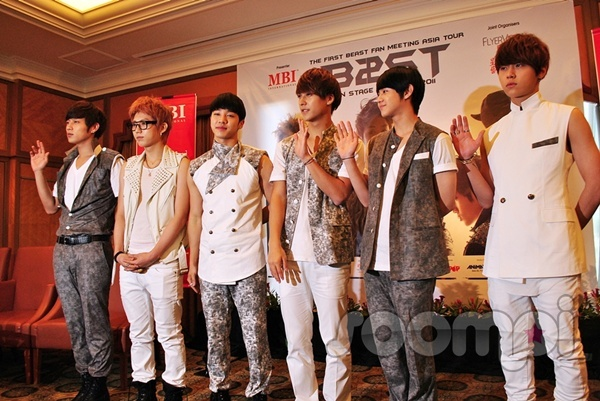 110701 Press Conference
