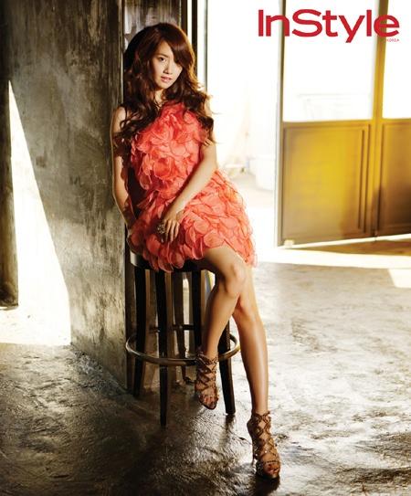 Is yoona dating taecyeon 7