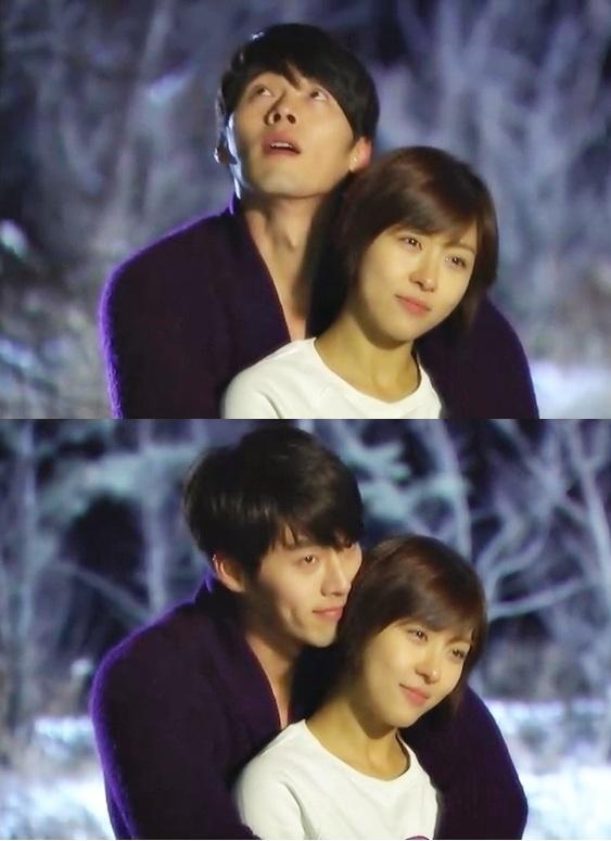 Most Enviable Back Hugs Soompi