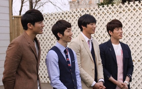 2AM's renewed contract with BHC Chicken food chain.