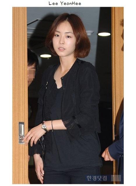 Park Han Byul odhaľuje, ako ona a Se7en začal chodiť Gay Episcopal datovania