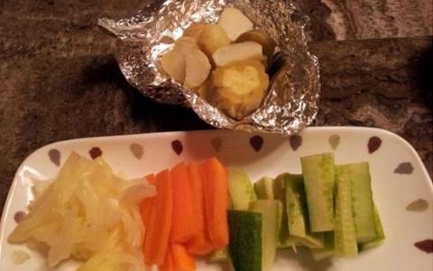 Hyomin's Diet Regime