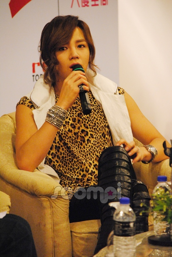 110605 Press Conference