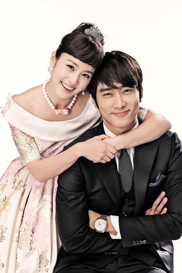 Su Ae & Jung Woo Sung vs. Kim Tae Hee & Song Seung Heon ...
